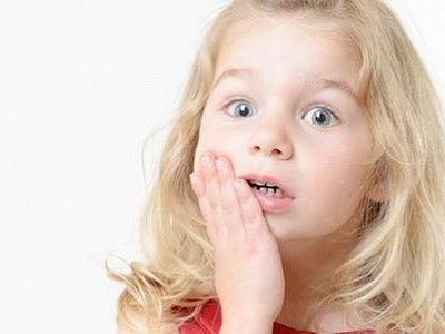Лечение травм зубов и десен у детей